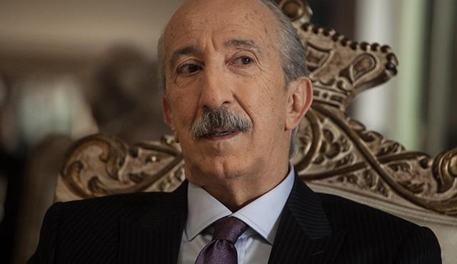 Usta oyuncu Şemsi İnkaya, 4. Murat ile televizyona dönüyor!