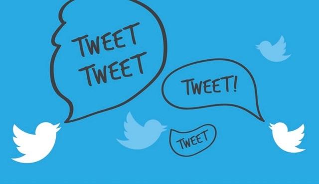 Twitter 10. yaşını kutluyor: İşte ünlülerin ilk tweetleri