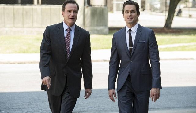 White Collar'ın 5. sezonu 15 Haziran'da FOXCRIME'da başlıyor!