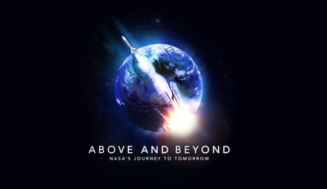Nasa'nın Geleceğe Yolculuğu, Discovery Channel'da ekrana gelecek!