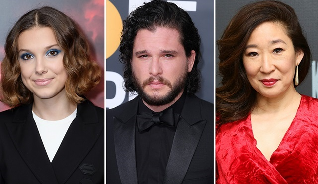 70. Primetime Emmy Ödülleri'nde ödül takdim edecek isimler belli olmaya başladı