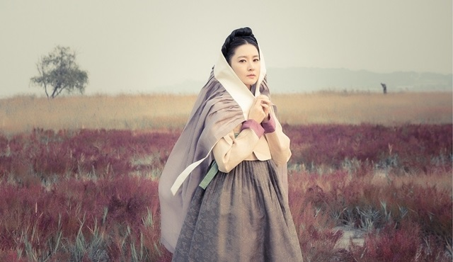 """""""Lady Vengeance"""" Lee Young-ae, tarihi bir Kore dizisiyle ekranlara dönüyor!"""